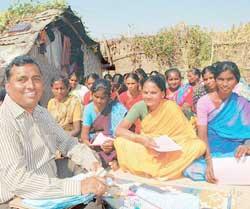 Kishore Kumar Puli