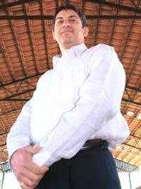 Sankalp Saxena, Founder & CEO, Moveo Systems