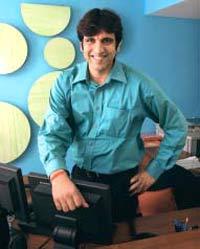 Hitesh Oberoi/ COO & Director/ Info Edge