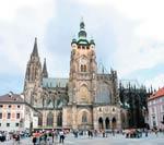 Prague: City for jazz buff