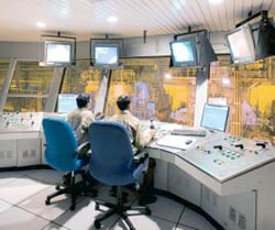 Jindal Steel and Power: Showcasing real-time control