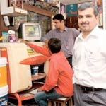 Asian Paints' Choksi: Mapping opportunities