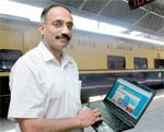 IRCTC's Singhal: Taking e-commerce to the masses