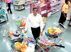 Kishore Biyani: Future Perfect