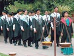 Indian youth: High on aspiration and energy levels