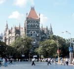 Mumbai's fort area