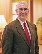 Samuel A. Dipiazza, CEO, PricewaterhouseCoopers