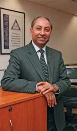 Asim Handa, Country Manager, Futurestep