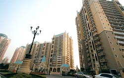 Residential prices in Gurgaon are softening