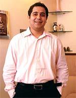 Amar Pandit, Director, My Financial Advisor
