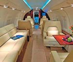 Customised seating arrangements