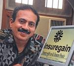 Ramesh Chordia, MD, Insuregain.com