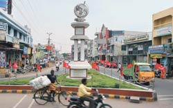 Status shift: Tirupur's new district status will ensure funds for its upkeep