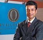 Ashish Gupta, COO & Country Head, Evalueserve