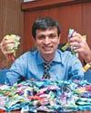 Sameer Suneja, CEO, Perfetti Van Melle India