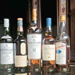 Whisky prices are at their highest ever