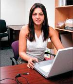 Varsha Bhawnani