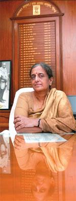 Mala Ramakrishnan