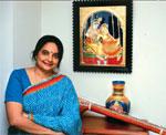 Akhila Srinivasan