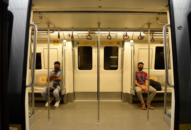 Unlock 4.0: Delhi Metro's Red, Violet, Green lines reopen today
