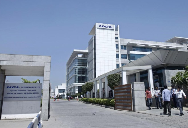HCL Tech posts 1.1% growth in FY21, clocks record deal wins in Q4