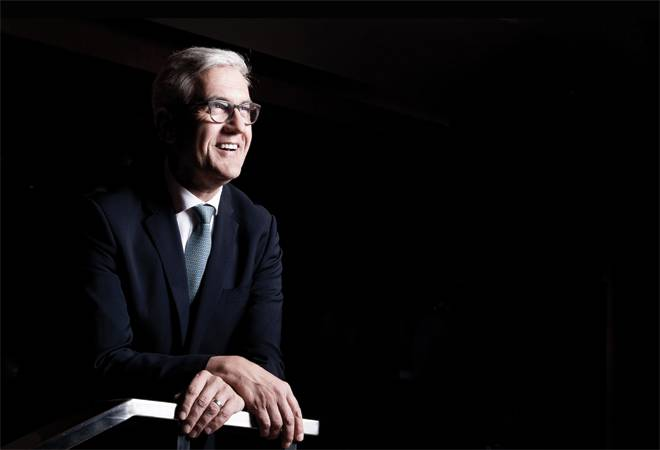'ABB India will be a key building block of the new ABB'