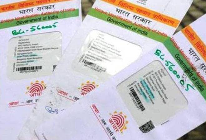 Kerala makes Aadhaar mandatory for govt officials for attendance, salary