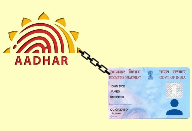 Declared IT returns using Aadhaar? You will get PAN card without applying