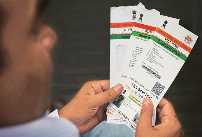 Aadhaar must be linked to your bank accounts by Dec 31, also mandatory for new accounts