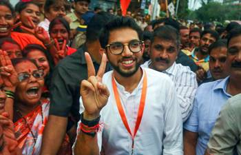 Can inoculate Mumbai in 3 weeks if state can import COVID-19 vaccines, says Aditya Thackeray