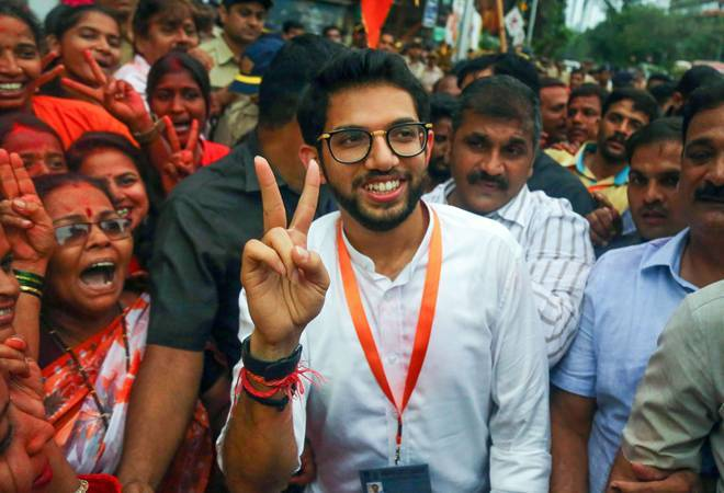 Centre should coordinate with state govts: Aaditya Thackeray on Vande Bharat Mission