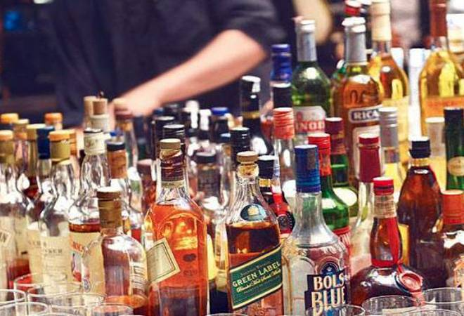 Like cigarettes, alcohol bottles to come with health warnings come April 1