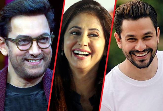 Children's Day 2019: From Aamir Khan to Urmila Matondkar, 10 child actors who made it big