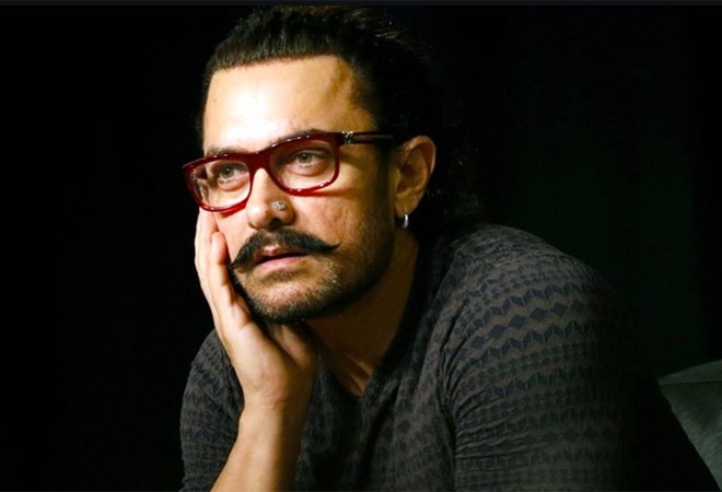 Aamir Khan quits social media; says 'decided to stop the pretence'Aamir Khan quits social media; says 'decided to stop the pretence'