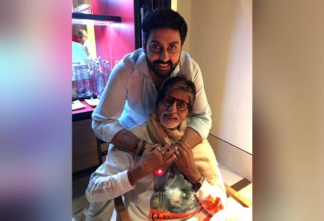 Bachchan family bungalows turn into COVID-19 containment zones; Amitabh, Abhishek stable in hospital