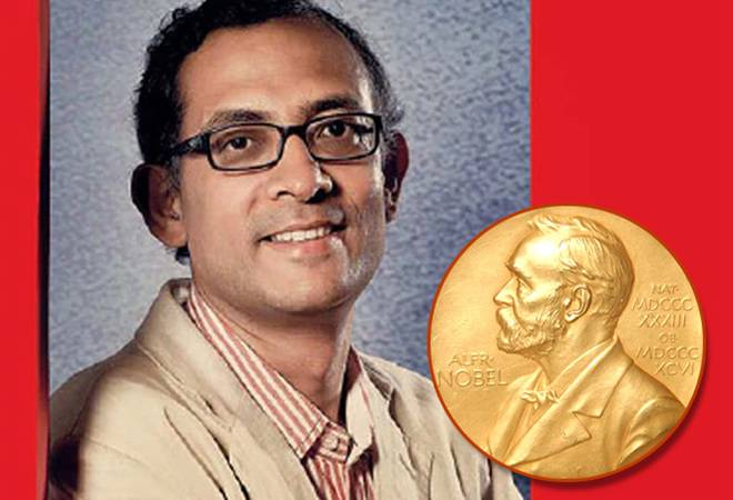 'When I say my country, it is always India,' says Nobel Prize winner Abhijit Banerjee