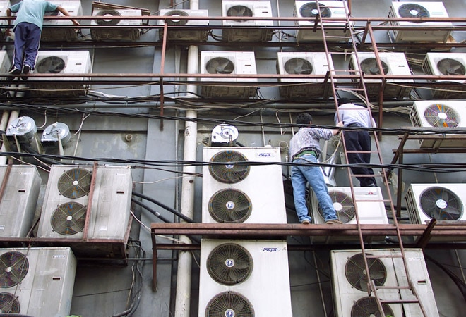 PLI in white goods to take AC industry to Rs 1 lakh crore in nine years