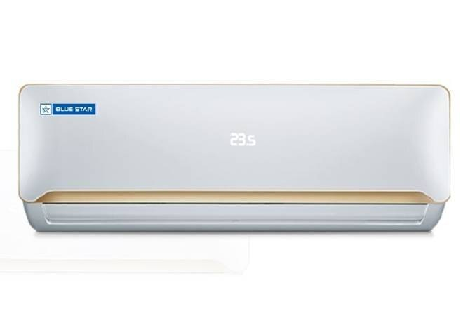 ACs to now come with default temperature setting of 24 degrees Celsius