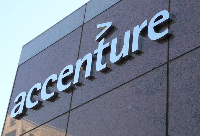 Accenture to cover cost of COVID-19 vaccine of its employees