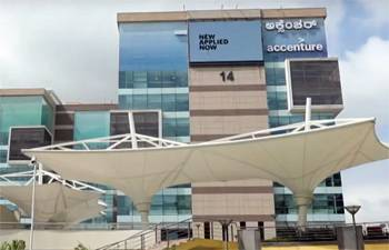 Employee union files complaint against Accenture for forcefully asking staff to resign