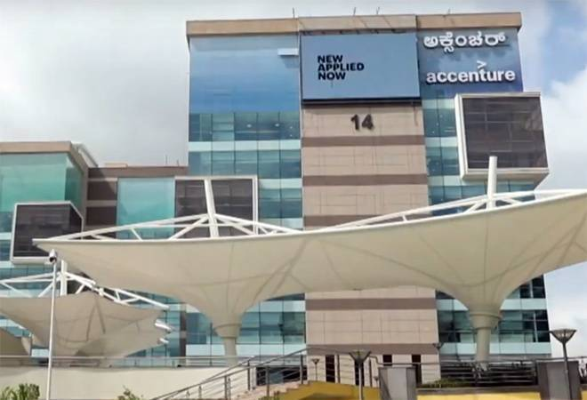 Accenture acquires Ahmedabad-based Byte Prophecy to enhance AI and digital analytics
