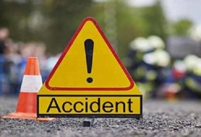 Agra-Lucknow Expressway accident: 16 killed, 31 injured as bus collides with stationary truck