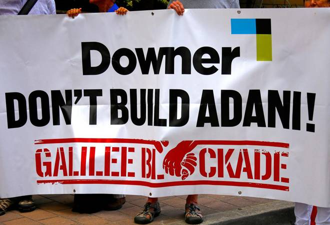 Adani asks Australian govt to give 'fair go' for its coal mine project