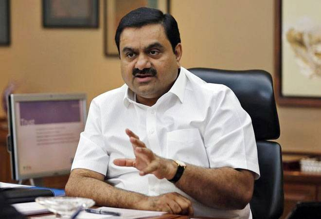 Adani Group may enter the race to buy Air India