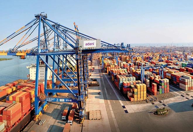 CCI nod to Adani Ports' acquisition of additional 25% stake in Adani Krishnapatnam