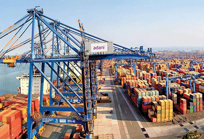 Adani Group refutes engagement with Myanmar's military over port deal
