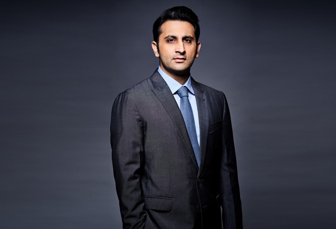 Existing capacity very stressed; need Rs 3,000 cr to scale up production':  Adar Poonawalla