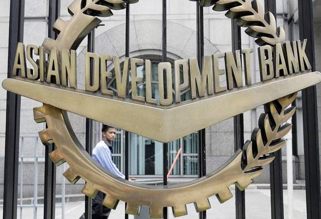 ADB forecasts shallower slump for Asia this year