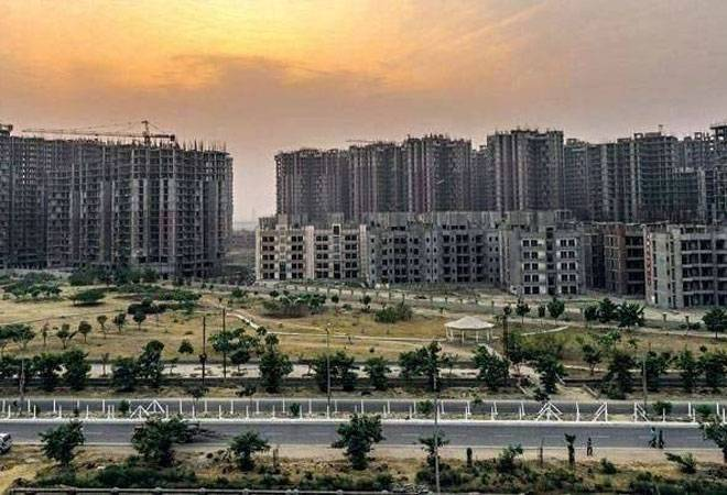DLF's sales bookings to jump over two-fold to Rs 2,400 crore this fiscal