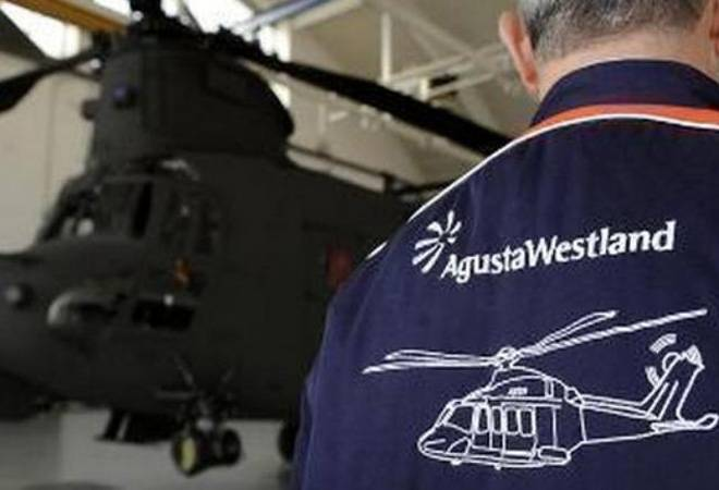 I-T Dept raids firm used to pay bribe in AgustaWestland case; uncovers transactions worth Rs 1,000 crore